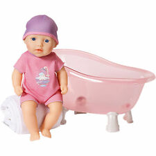 ZAPF CREATION My first Baby Annabell Badepuppe NEU & OVP