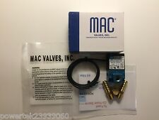 Universal  3 Port MAC  Electronic Boost controller EBC Solenoid Valve Turbo Car