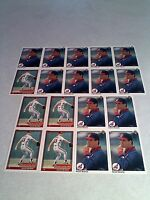*****Kevin Bearse*****  Lot of 50 cards  6 DIFFERENT