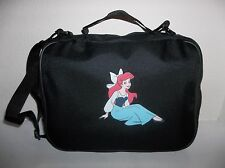 TRADING PIN BOOK FOR DISNEY PINS BAG ARIEL BLUE DRESS Little Mermaid LARGE CASE