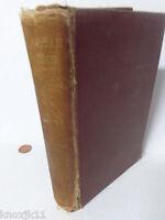 1879 AMERICAN POEMS Longfellow Whittier Bryant Holmes Lowell Emerson Book