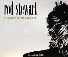 ROD STEWART - rhythm of my heart CD