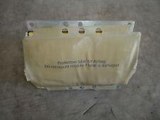 Passenger Side Air Bag 98 99 00 Volvo V70XC 4 Dr Wagon 4 Cyl 2.4 Turbo OEM