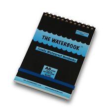 La waterbook-Impermeable Notebook