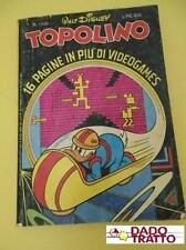 TOPOLINO N. 1448  28 AGOSTO 1983  WALT DISNEY