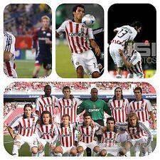 Adidas Chivas USA Player Issued 07/08 #13 Bornstein 9/11/08 Match Worn Jersey M