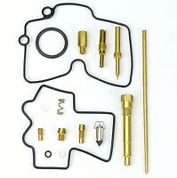 2FastMoto Carburetor Carb Rebuild Repair Kit for Honda CRF250R CRF 250R 2004 NEW