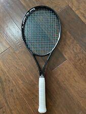 Head Graphene 360+ Speed Pro Black Racquet 18x 20