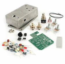 StewMac JHS Low Drive Bass Overdrive Pedal Kit