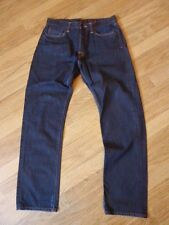 mens ED HARDY jeans - size 33/31 great condition !