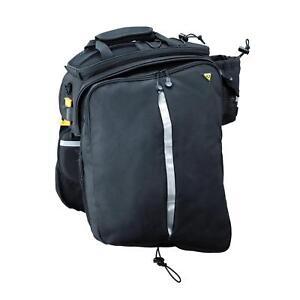Topeak MTX TrunkBag EXP Gepäck Träger Pack Tasche Fahrrad Wasserabweisend Halter