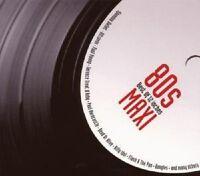 80S TO THE MAX MIT ULTRAVOX UVM 3 CD BOX NEU