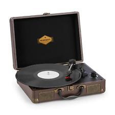 [OCCASION] Platine disque vinyle rétro enceintes Lecteur 33 45 & 78t /min Numéri