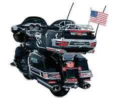 KURYAKYN QUICK ADJUST TOUR PAK RELOCATOR KIT FOR 2001-2013 HARLEY ELECTRA GLIDES
