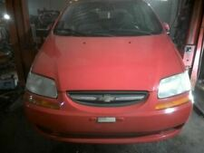 Driver Left Rear Knuckle/Stub Fits 04-11 AVEO 86152