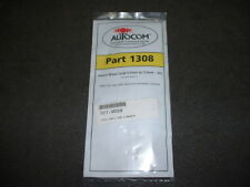 Autocom # 1308,  Stereo Music Lead 3.5 mm to 3.5 mm,  2 m long