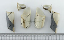 Sideshow 1/6 Scale Star Wars Clone Trooper 104 TH Wolfpack - Leg Armor