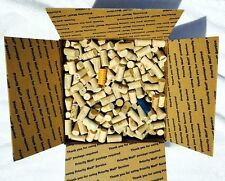 500 synthetic wine corks - Meals of Hope Charity - Let's feed the kids!
