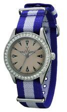 "Orologio ToyWatch modello ""Vintage Lady Warm Nylon Watch"" ref. VI09SL"
