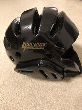 Lightning by Proforce Sparring Martial Arts Helmet Large