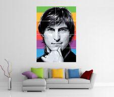 Steve Jobs cartel de impresión arte de Pared Gigante De Apple