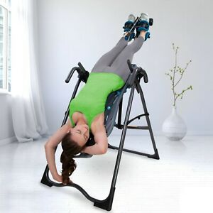 Teeter FitSpine X3 Inversion Table - Blemished