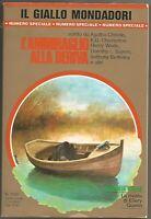 L'AMMIRAGLIO ALLA DERIVA Agatha Christie - Chesterton - Henry Wade  1983 giallo