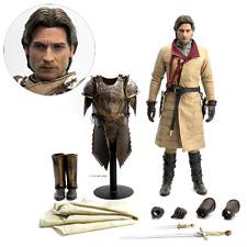 Game of Thrones NIB Jaime Lannister * ThreeZero 1:6 Collectible Action Figure
