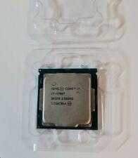 Intel Core I7-7700T 2.90GHZ 7th Generation Desktop CPU Processor - 1151