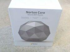 Norton by Symantec Granite Gray Norton Core Secure WiFi Router, Built-in Network