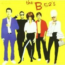 THE B-52'S - B-52'S  CD  9 TRACKS INTERNATIONAL POP  NEW+