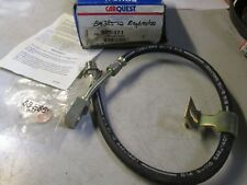 Brake Hydraulic Hose-Premium Front Left CARQUEST SP5371 I2517