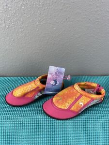 Reel Legends Toddler Water Shoes Size 9 NWT