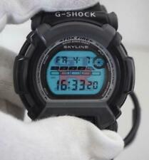 G-SHOCK GT-R Collaboration Limited Edition DW-002 Watch Japan skyline USED