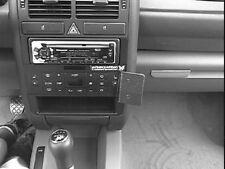 Brodit ProClip 852838 Montagekonsole für Audi A2 / S2 Baujahr 2001 - 2005