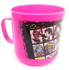 Enfants Rose Monster High Caractères Fantaisie Plastique Tasse F012300