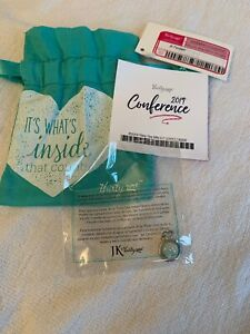 Thirty-One Conference 2019 Pendant