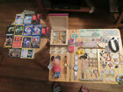 junk+drawer+lot+old+marbles+box+jewelry+lot+old+coins+watches+masonic+pin+ring+