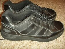 Dickies Athletic Skate SLIP RESISTING  WORK SHOE  SR4215 BLACK Mens Size 11