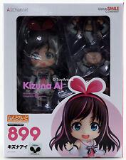 Nendoroid #899 Kizuna Ai Virtual YouTuber Good Smile Authentic IN STOCK USA