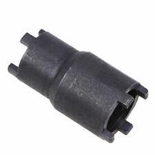 1 x 19mm/24mm Lock Nut Clutch Spanner Socket Removal Repair Tool for Kawasaki