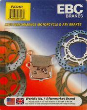 EBC BRAKE PADS FOR 09-10 KTM 65SX/XC 15-357R Fits: Cobra KING KTM 50 SX,50 SX Mi