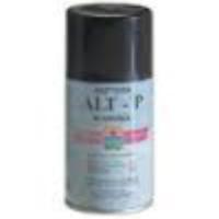Répulsif insecticide en spray Alt-P pour mouches et moustiques Bidon de 250 ml
