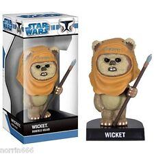 Star Wars Ewok Cabezon PVC 15cm Funko