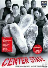 DVD * CENTER STAGE - Leben kann man nicht trainieren  # NEU OVP - TANZ - KULT !!