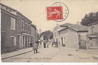 Carte Postale Ancienne Mugron