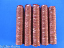 17 mm Snack Stick CASINGS for 23 lbs Edible Collagen Slim Jims Pepperoni sausage