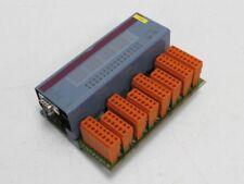 B&r Input Output módulos cm471 7cm471.70-1 rev.c0 top estado