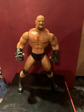Goldberg Grip & Flip ToyBiz WCW Figure WWE WWF