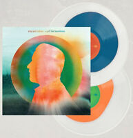 City And Colour - A Pill For Loneliness Limited Clear Orange & Blue 2x Vinyl LP